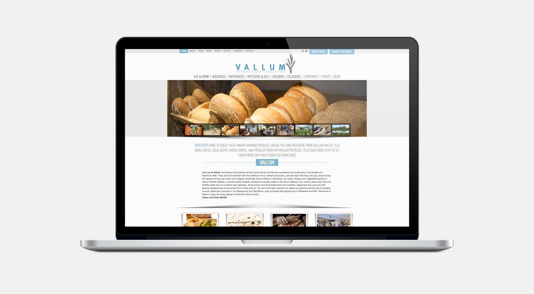 Vallum Farm