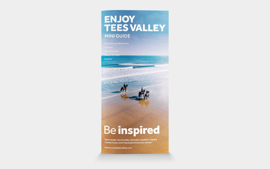 Enjoy Tees Valley